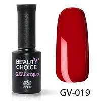 Гель-лак Beauty Choice GV-019, 10 мл