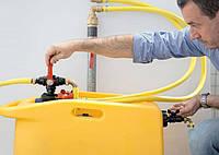 Промывка котлов, теплообменников и отопительного оборудования, фото 1
