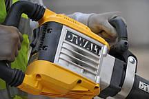 Молоток отбойный сетевой DeWALT D25961K, фото 3