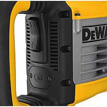 Молоток отбойный сетевой DeWALT D25951K, фото 3