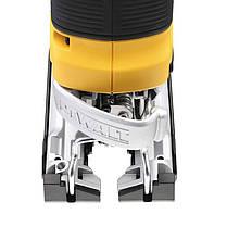 Пила лобзиковая аккумуляторная бесщёточная DeWALT DCS335NT, фото 3