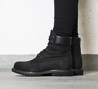 Оригінальні жіночі черевики Timberland 6 inch Premium (8658A), фото 1