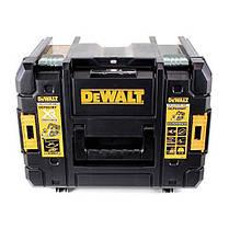 Рубанок аккумуляторный бесщёточный DeWALT DCP580NT, фото 2