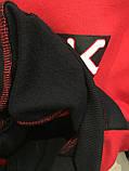 Спортивный костюм на флисе для мальчика 104,110 см, фото 4