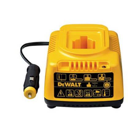 Устpойство зарядное DeWALT DE9112, фото 2