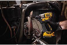 Гайковёрт ударный аккумуляторный бесщёточный DeWALT DCF902N, фото 3