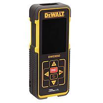 Дальномер лазерный DeWALT DW03050, фото 3
