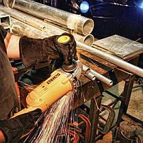 Шлифмашина угловая - болгарка сетевая DeWALT DWE496, фото 3