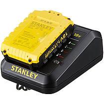 Шуруповёрт импульсный аккумуляторный бесщёточный STANLEY SBI201D2K, фото 3