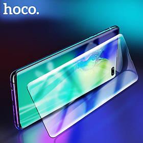 Гидрогелевая защитная пленка Hoco Anti-Blue