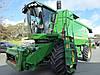 Зернозбиральний комбайн JOHN DEERE 9580i WTS 2006 року