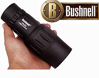 Монокуляр Bushnell 16×52 PowerView Монокль, Бушнел, подзорная труба с чехлом