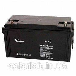 Акумуляторна батарея Vision FM 12V 120Ah