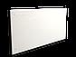 Обігрівач Теплостар ПН-500 білий з ніжками, інфрачервоний панельний побутової конвектор 800х480х14мм, 500 Вт, фото 2