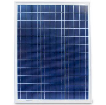 Солнечная батарея AXIOMA Energy AX-20P поликристаллическая панель 20 Вт фотомодуль Poly