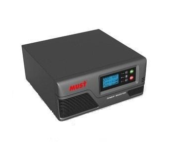 Автономний інвертор MUST EP20-1000 PRO, ДБЖ  потужністю 1 кВт