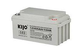 Аккумулятор GEL Kijo JDG 12V 65Ah