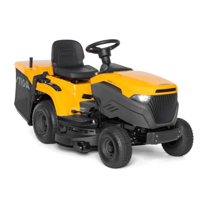 Трактор садовый бензиновый STIGA Estate3098HNEW