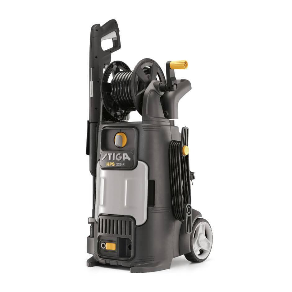 Мойка высокого давления электрическая STIGA HPS235R