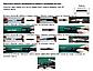 Инвертор автономный 7200Вт, 48В, AXIOMA ISMPPT BFP 7200 гибридный солнечный ИБП без АКБ, фото 4