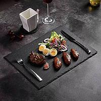 Сланцевий посуд 30*25 см