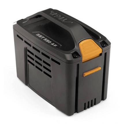 Аккумуляторная батарея STIGA SBT550AE, фото 2