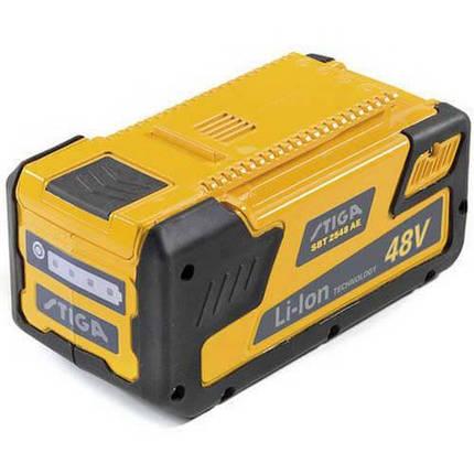 Аккумуляторная батарея STIGA SBT2548AE, фото 2