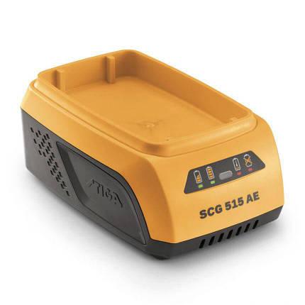 Зарядное устройство STIGA SCG515AE, фото 2