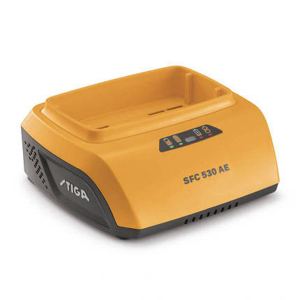 Зарядное устройство STIGA SFC530AE, фото 2