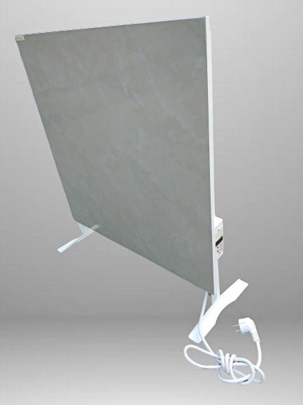Optilux РК430НВ до 12 м² Энергосберегающий керамический обогреватель с электронным терморегулятором (60х60 см)