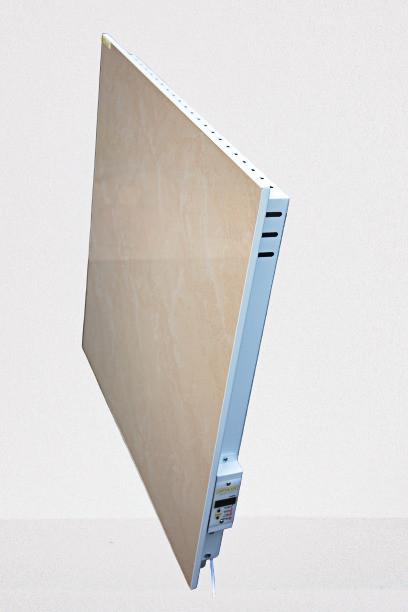 Optilux РК700НВ до 18 м² Энергосберегающий керамический обогреватель с электронным терморегулятором (60х60 см)