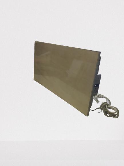 Optilux РК300НВ до 8 м2 Енергозберігаючий керамічний обігрівач з електронним терморегулятором (60х30 см)