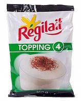 Сухое молоко в гранулах Regilait Topping 40% 500g