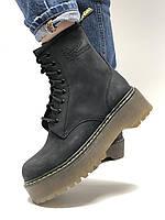 Жіночі черевики Dr. Martens Jadon Vintage (Демі). [Розміри в наявності: 36,37,38,39,40], фото 1