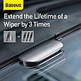 Восстановитель (Очиститель) автомобильных дворников BASEUS Rain Wing wiper repairer, фото 2
