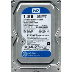 Жорсткий диск Western Digital 1Tb (WD10EZEX)
