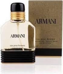 Туалетна вода Giorgio Armani Pour Homme 50ml (3360372008514)