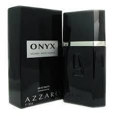 Туалетна вода для чоловіків Azzaro Onyx 100 мл (3351500974115)