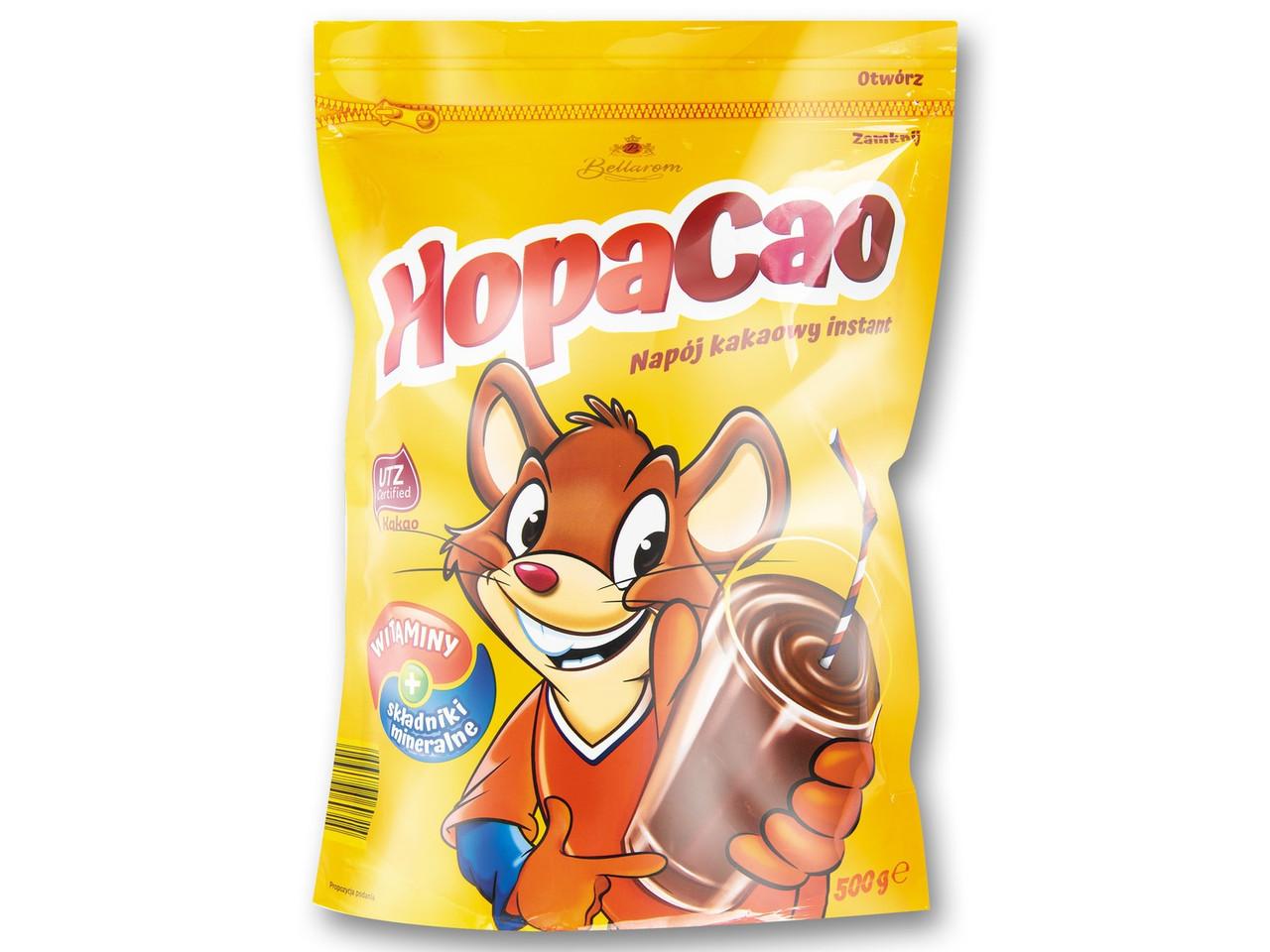 Детское какао HopaCao 500 г Польша