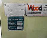 Вальці для нанесення клею з двох сторін FAMAD DOVS, фото 7