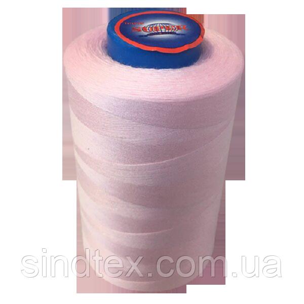 002 Нитки Super швейные цветные 40/2 4000ярдов (6-2274-М-002)