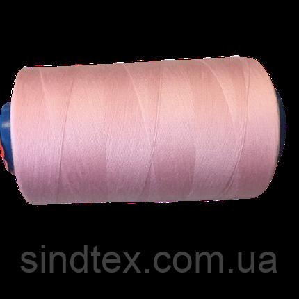 002 Нитки Super швейные цветные 40/2 4000ярдов (6-2274-М-002), фото 2