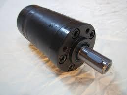 Гидромоторы героторные  EPMV-500