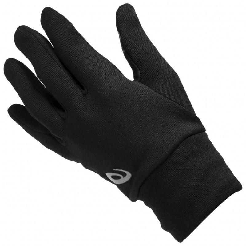 Перчатки Asics Gloves 3013A188-001