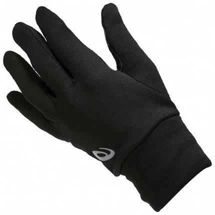 Перчатки Asics Gloves 3013A188-001, фото 2
