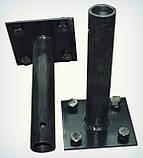 """Полуось """"Zirka 135"""" (кованная шестигранная труба, диаметр 32 мм, длина 200 мм), фото 3"""