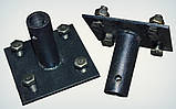 """Полуось """"Zirka 135"""" (кованная шестигранная труба, диаметр 32 мм, длина 200 мм), фото 5"""