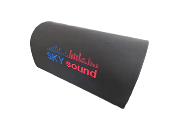 Автомобільний сабвуфер SKY Sound SS-12UB 1200 W колонка