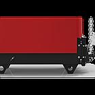 Котел на твердом топливе 40 кВт Retra 6M Red, котел шахтного типа, энергонезависимый, фото 6