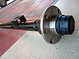 Ось на прицеп под жигулевское колесо АТВ-155(08Р), фото 2